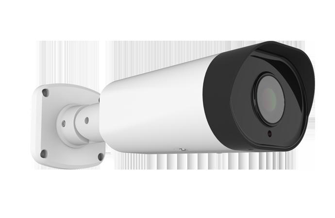 200万经济型电动变焦红外高清一体化枪型网络摄像机