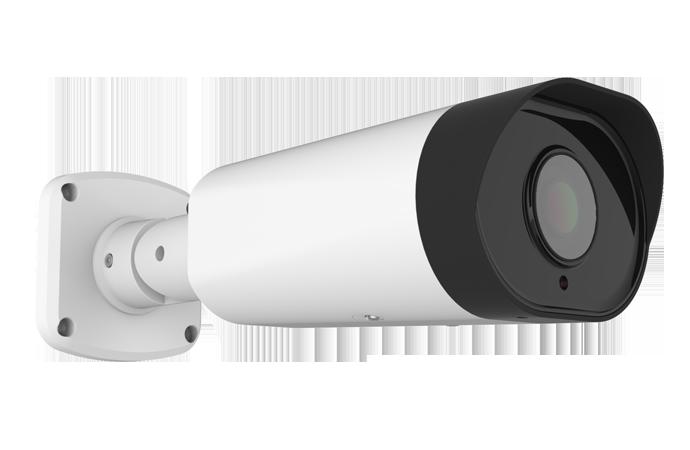 200万宽动态星光高清一体化枪型网络摄像机