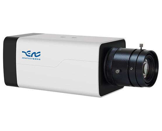 200万人脸检测标准枪型网络摄像机