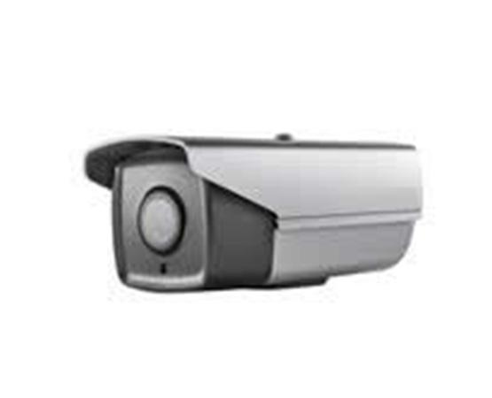 800万红外高清筒型网络摄像机