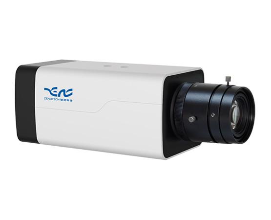 500万高清标准枪型网络摄像机