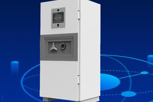 银行智能存管柜系统