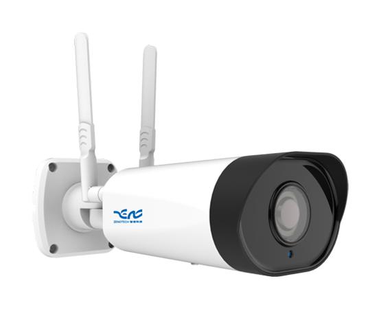 200万无线4G全目标检测红外高清一体化枪型网络摄像机(AI IPC)