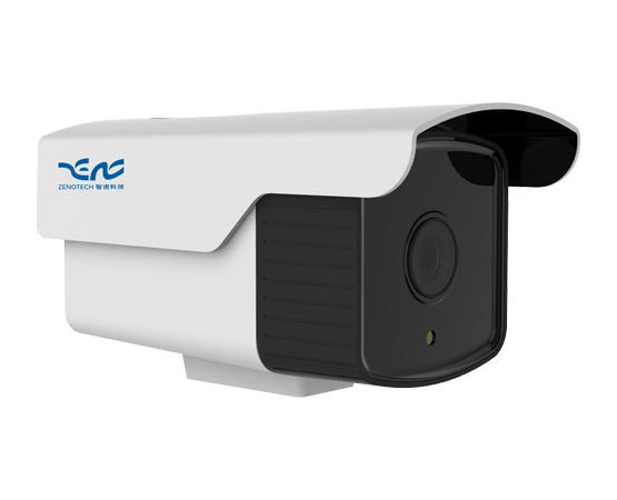 500万经济型双灯红外高清一体化筒型网络摄像机